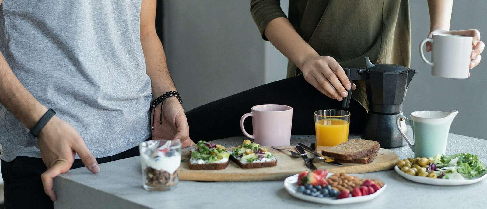 5 virhettä FODMAP-ruokavalion noudattamisessa